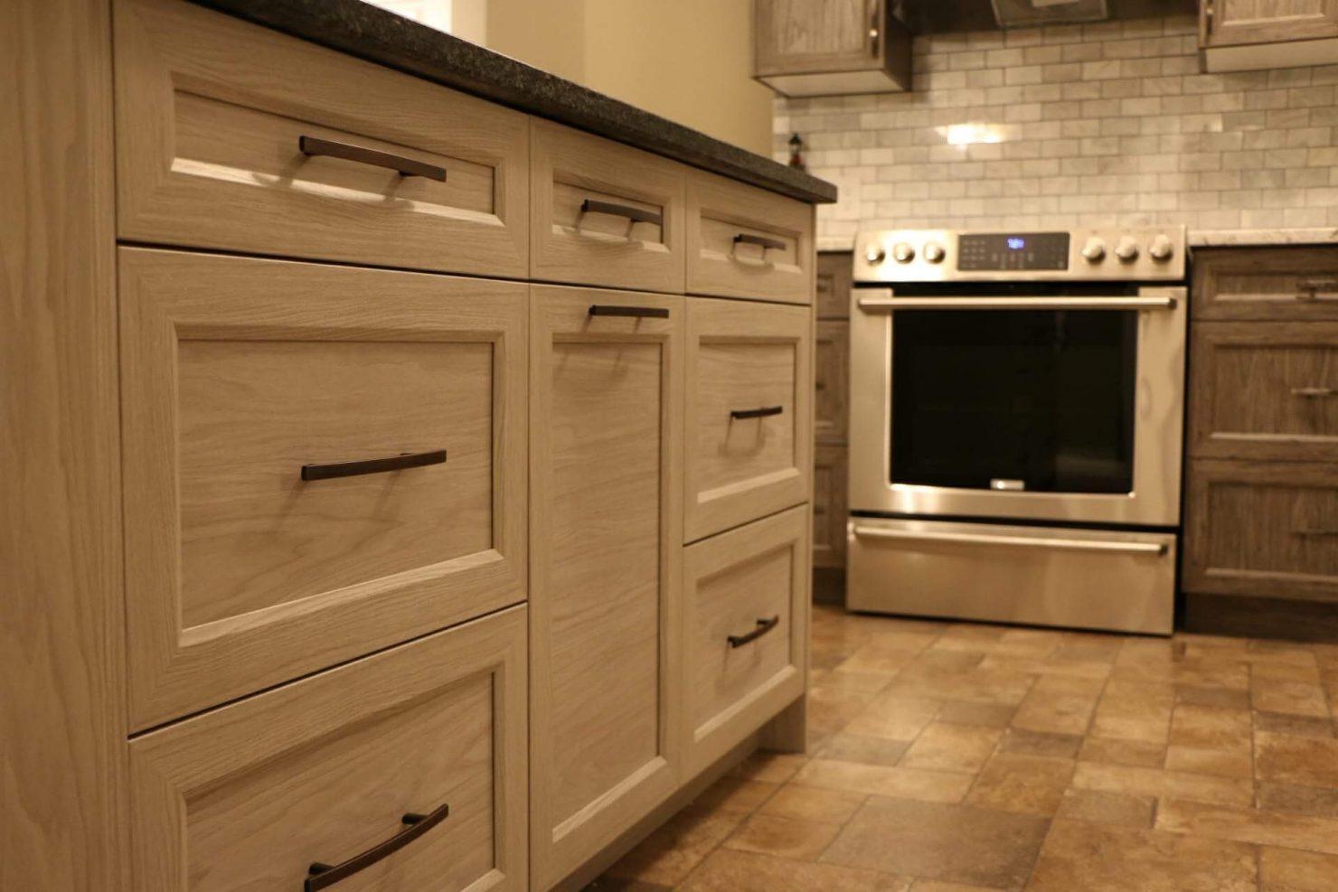 TFL Cabinets